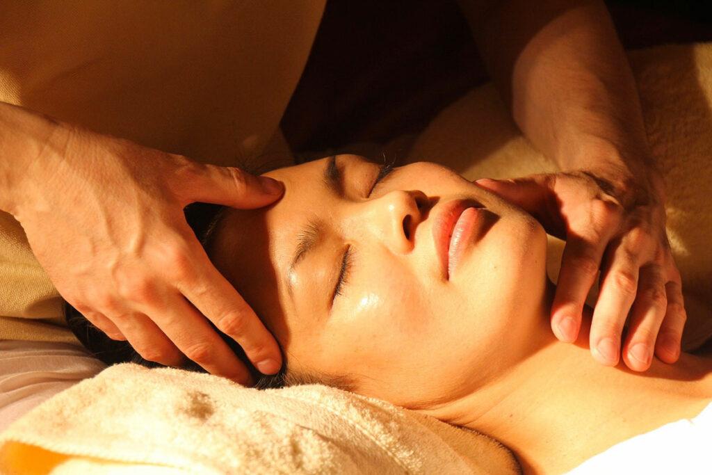 Acupuncture-Moxibustion- Acupressure-Tuina